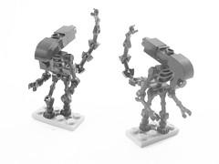 Aliens (Shadow Viking) Tags: lego alien ripley aliens vasquez xenomorph apone