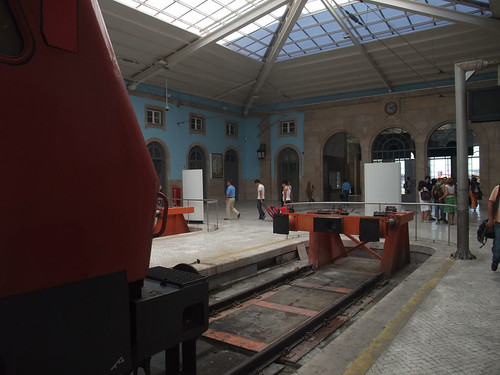 Terminus da estação