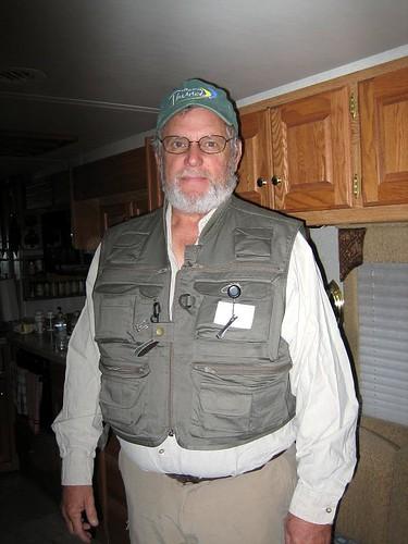 Fisherman Gary