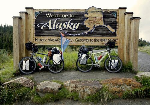 Alaska !