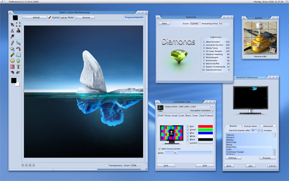 10 amazingly alternative operating systems and what they