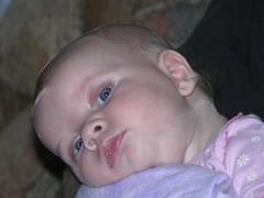 Almost asleep! (Ludeman99) Tags: eowynlouisebitner