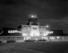 Byrd Airport terminal