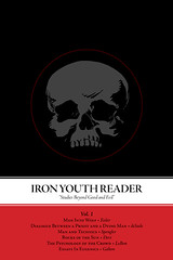 Iron Youth Reader, Vol. 1