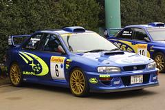 IMG_5775 (JeffInVan) Tags: cars subaru impreza wrx canond30 tsukuba imprezawrx