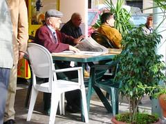 Le ultime notizie al mercato IL CAPO a Palermo 002 (molovate poco presente) Tags: candid il sicily palermo scena capo sicilia giornale notizie rubata privato pensionato scenedivita yourcountry tafme