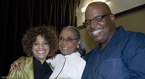 Clairdee, Nancy Wilson & Me