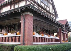 Rundle House, Piqua, Ohio (miamimcdowell) Tags: ohio house rundle piqua