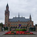 The seat of international law , The Hague (Peace Palace)