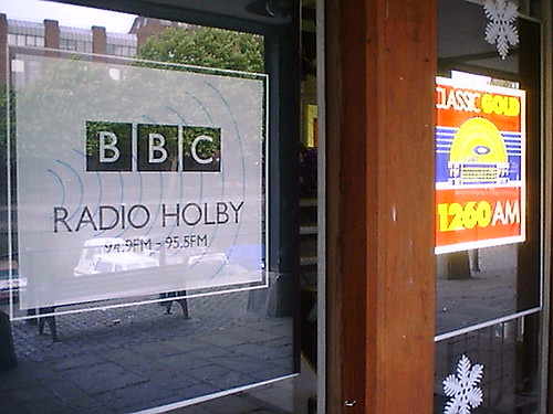 BBC Radio Holby co-shares with Classic Gold