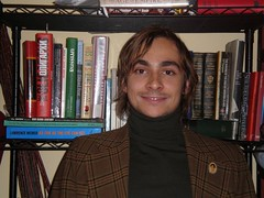 Vadim Nikitin, Slavic Studies