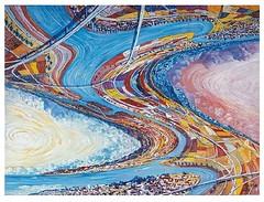 蘇新田 循環空間繪畫回顧展