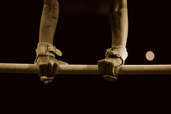The Hands of Nastia Liukin (noamgalai) Tags: usa sport sepia gold photo picture medal photograph gymnastics olympic gym allrightsreserved medals goldmedalist   olimpics  noamg   nastialiukin   noamgalai   aplusphoto   gymnasticssuperstars      sitesports