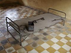 Torturer's tools