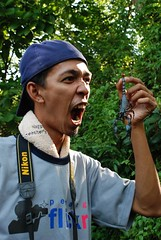 Sir Mart Outdoorgraphy™ @ Butterfly Farm #21