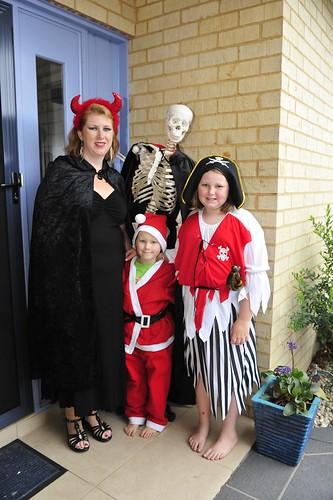 Halloween Party 08