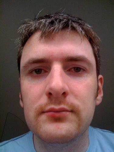 Movember: Day 8