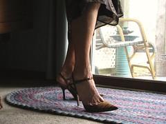 IMG_1150 (ARDENT PHOTOGRAPHER) Tags: woman sexy fetish highheels legs muscular mature voyeur calves veiny