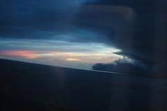 Ominous Clouds (WrldVoyagr) Tags: sky cloud b747 singaporeairlines b747400 nv11 sq25