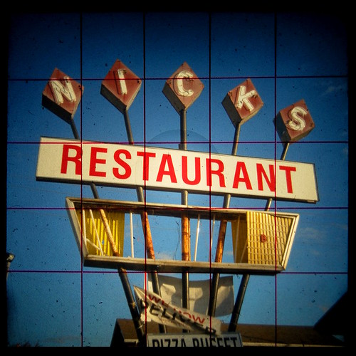 Nick's Restaurant (ttv)