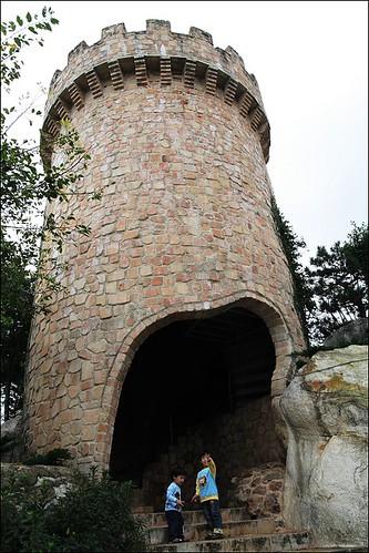 新社古堡花園056