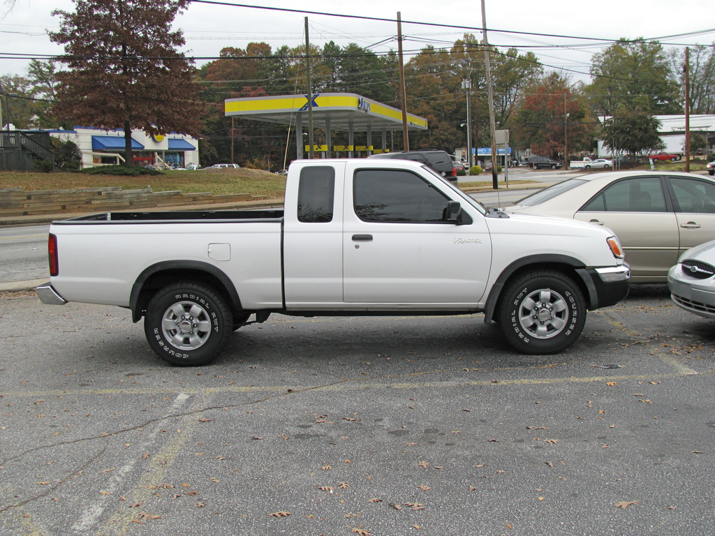 2000 xe 2wd needs lift suggestions nissan frontier forum let me know what you think thanks vanachro Images