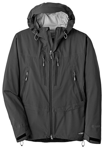 REI Shuksan Jacket with eVent Fabric