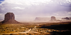 Before The Storm (Preem) Tags: storm west monument utah desert wind sony unitedstatesofamerica valley dust malik mothernature baptiste tempête preem poussière dscp12