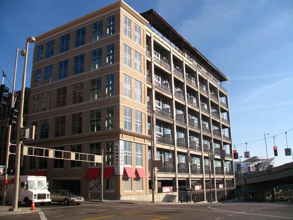 Parker Flats Nov 24 2008