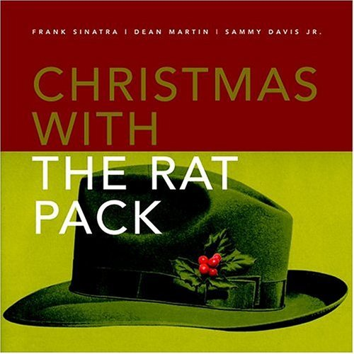 christmaswiththeratpack