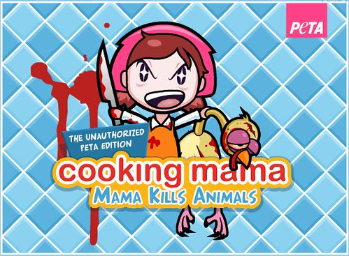 cooking mama?