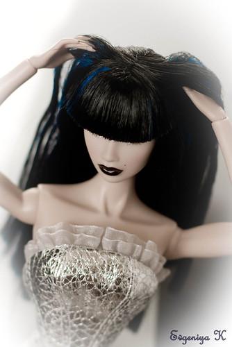 Kyori Sato Dark Narcissus