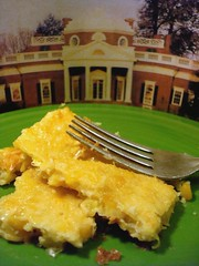 Thomas Jefferson's Corn Pudding