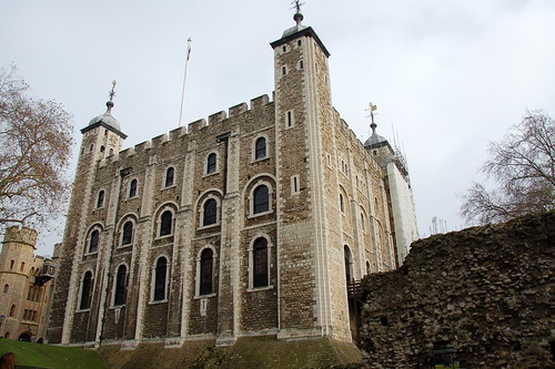 Tower of London by James.Stringer