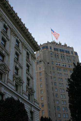 Fairmont and IC Hotels