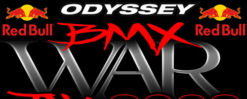 BMX War Jam