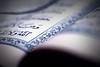 a l l a h (ًWeda3eah*) Tags: pink blue white black macro by cutout all 100mm holy الله allah qatar quran blure weda3eah