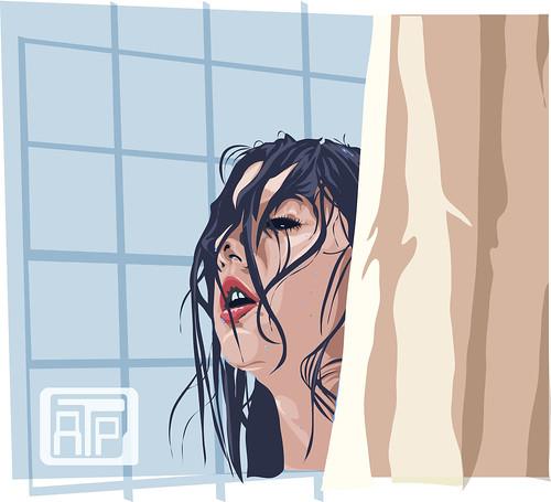 showerwet