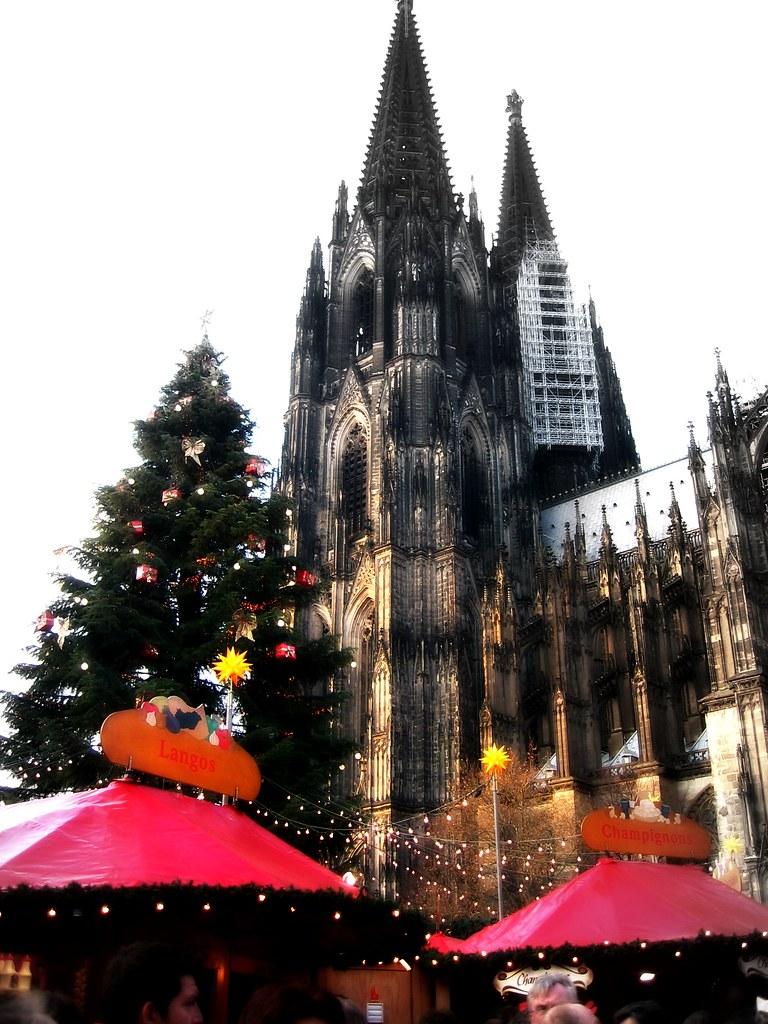Maria Laach & Koln Christmas Market 12-9-06 008