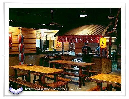 081123東台灣樂活之旅第4站_七星柴魚博物館04_餐飲熱食區