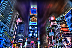 Ultimate Times Square 2 (Tony Shi Photos) Tags: nyc newyorkcity modern technology 42ndst broadway samsung timessquare psychedelic lcd bigapple ts hdr screens timessq theaterdistrict 美国 cocacolasign 未来 纽约 时代广场 现代 紐約 nikond700 ньюйорк ニューヨークシティ 뉴욕시 thànhphốnewyork न्यूयॉर्कशहर tonyshi crossroadofamerica advertisingculture 先进 مدينةنيويورك นิวยอร์กซิตี้