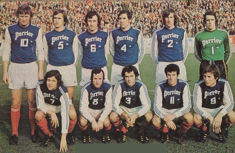 sedan 1973-74