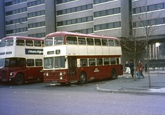 An unusual choice....a Coventry Atlantean (SemmyTrailer) Tags: bus coventry leyland atlantean cdu355b