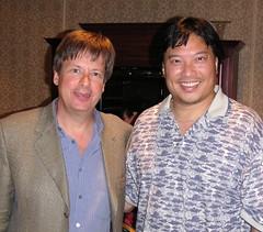 Wayne & Dave Barry