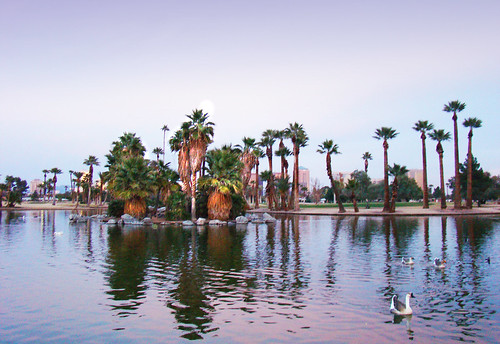Arizona Urban Lakes - Encanto