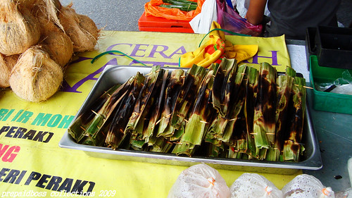 tapah bazar ramadhan p3