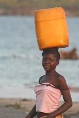 Zumbo, Mozambique (TravelTV) Tags: africa zambia luangwa zambeziriver