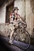 (Stromboly) Tags: city hat bike wheel mexico bicicleta cycle rueda hombre bicla rodar