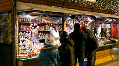 Christkindlesmarkt in Sapporo?!