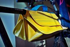 Le Libelle - Alforja pequeña para bici